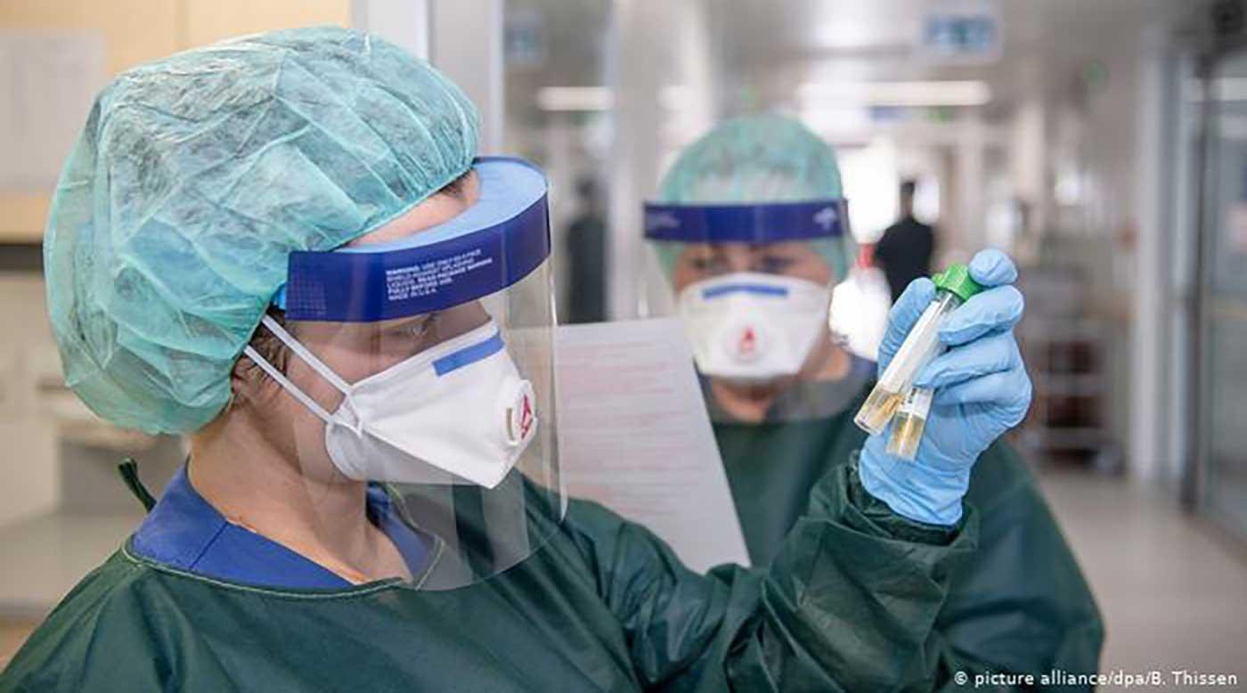 واخيراً خبر سار لفيروس كورونا.. نصف المصابين على مستوى العالم يتماثلون للشفاء