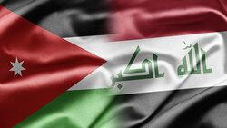 ملك الأردن مخاطباً الرئيس العراقي: أزمات المنطقة تتطلب حلولاً سياسية